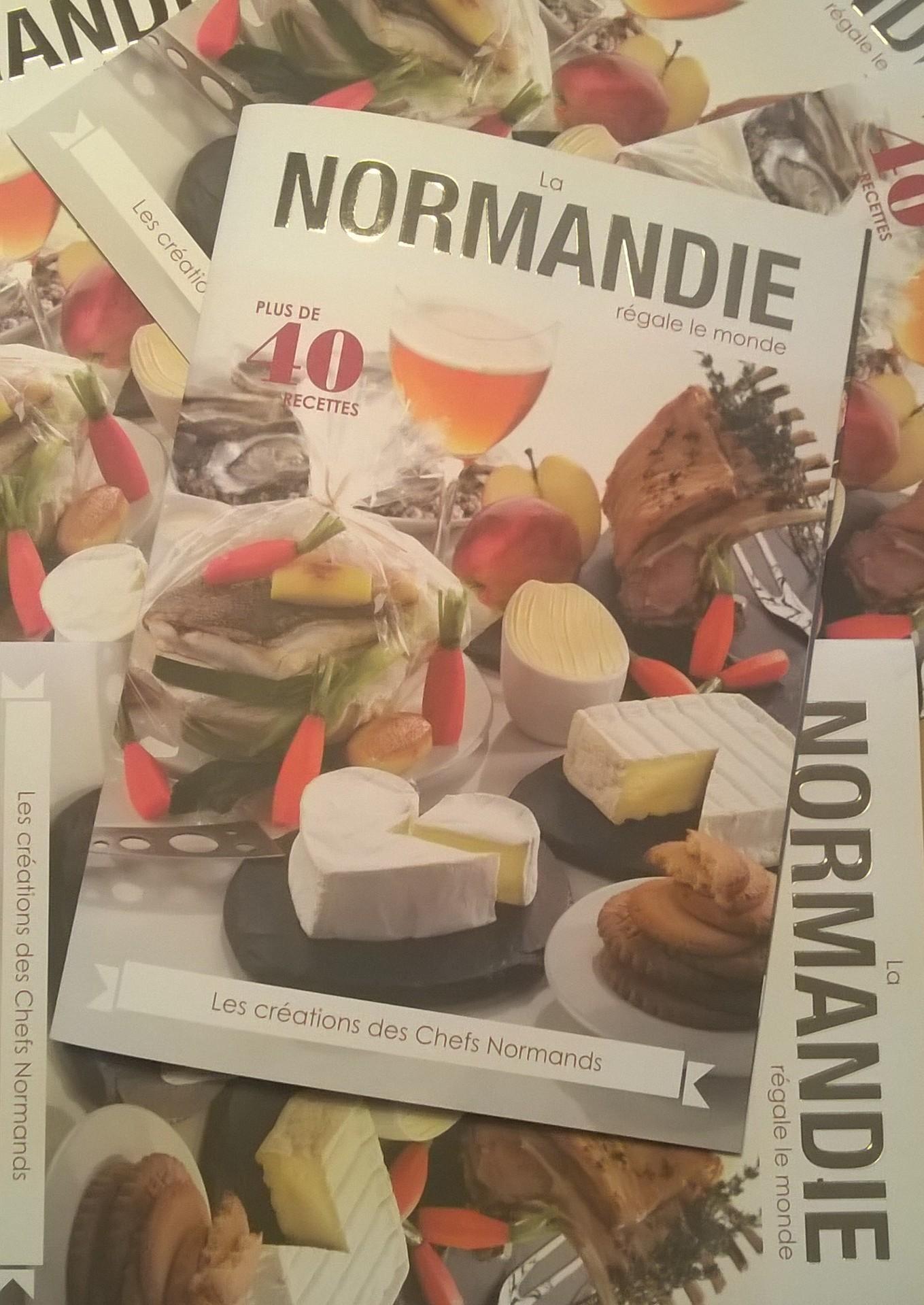 plus de 25 000 exemplaires des recettes du salon de l'agriculture 2016